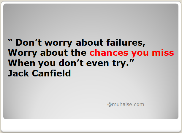 Failure and Action