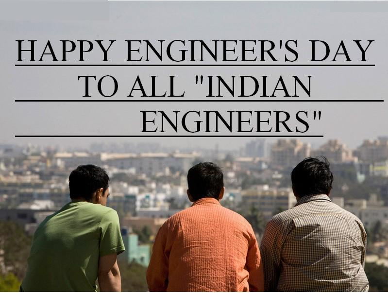 Engineers Day In India Official Blog Of Muhammad Anas Abbas