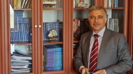 Muhammed Bozdağ, TBMM çalışma ofisinden...