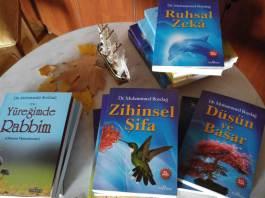 Muhammed Bozdağ kitapları