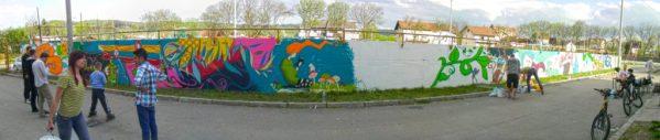 """Playground of Primary School """"Borisav Stanković"""""""