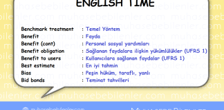 english time temel yontem