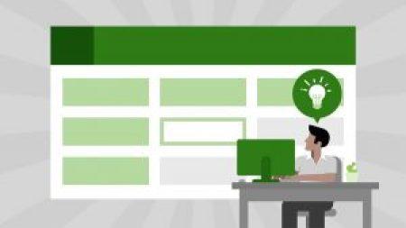 Excel faylına ad vermək