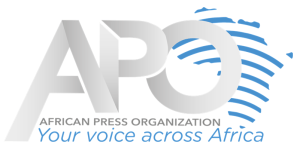 Africa Press Organisation Logo PHOTO/COURTESY