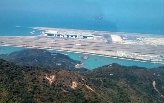 Bandara Internasional Hong Kong