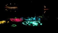 Maket 3D kota Kuala Lumpur