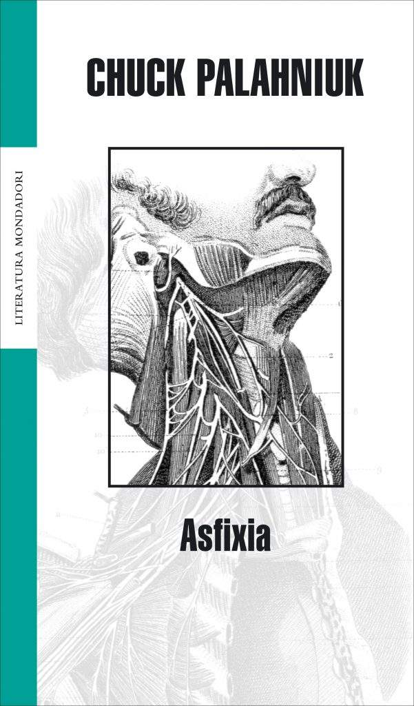 Asfixia, de Palahniuk