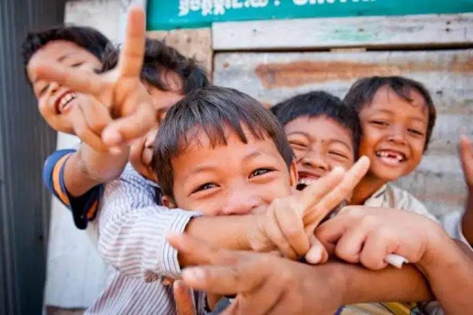 6. Friends International – Childsafe Movement, Cambodia