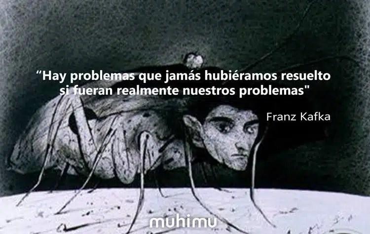 16 Frases De Franz Kafka Sobra La Vida La Humanidad Y El