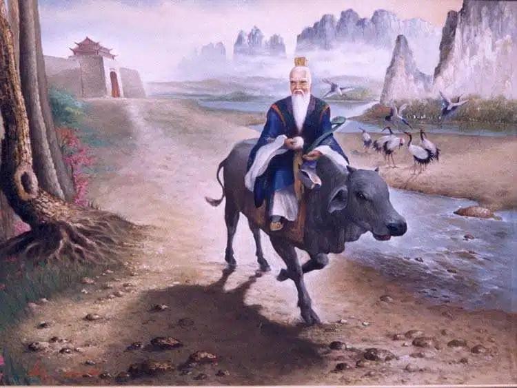10 Frases De Lao Tse Que Encierran Verdades Que Nos Negamos