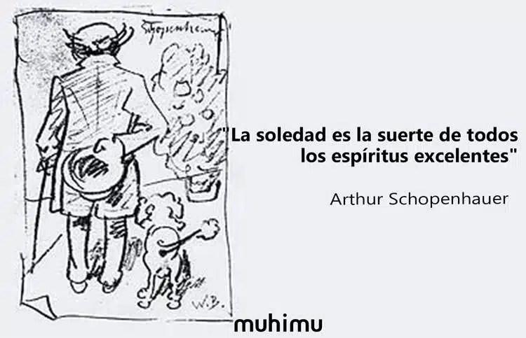 12 Frases De Schopenhauer Que Te Harán Aprovechar Mejor La Vida