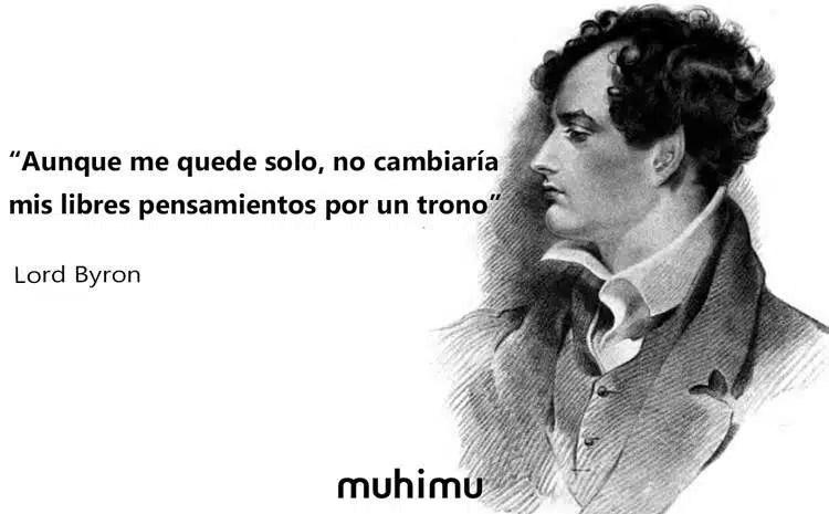 10 Frases De Lord Byron Con Las Que El Romanticismo Y La