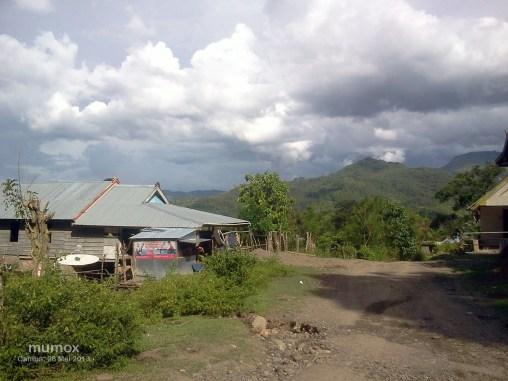 6 Desa di Balik Gunung