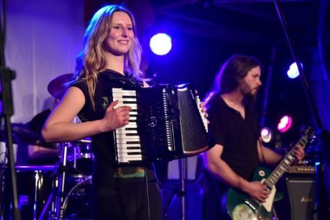 Muirsheen Durkin & Friends @ Musiknacht Schüttorf 2016
