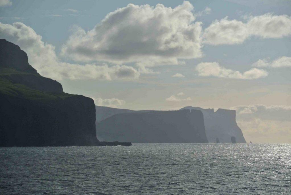 Klaksvik, Faeröer eilanden