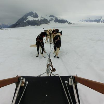 Hondenslee, Juneau, Alaska