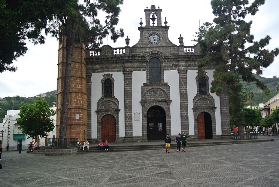 Gran Canaria, Somos Canarios