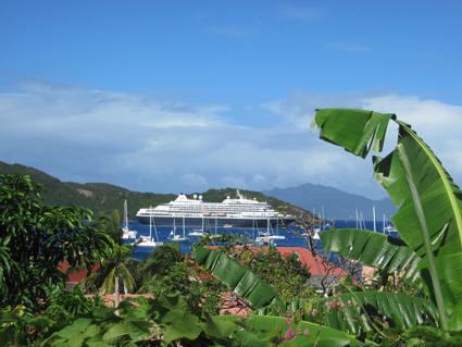 Iles des Saintes – Guadeloupe