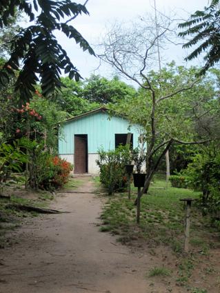 Santarém – Brazilië