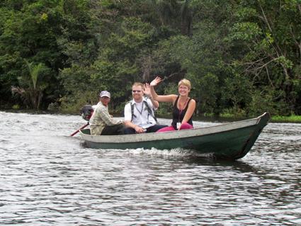 Boca da Valeria – Brazilië