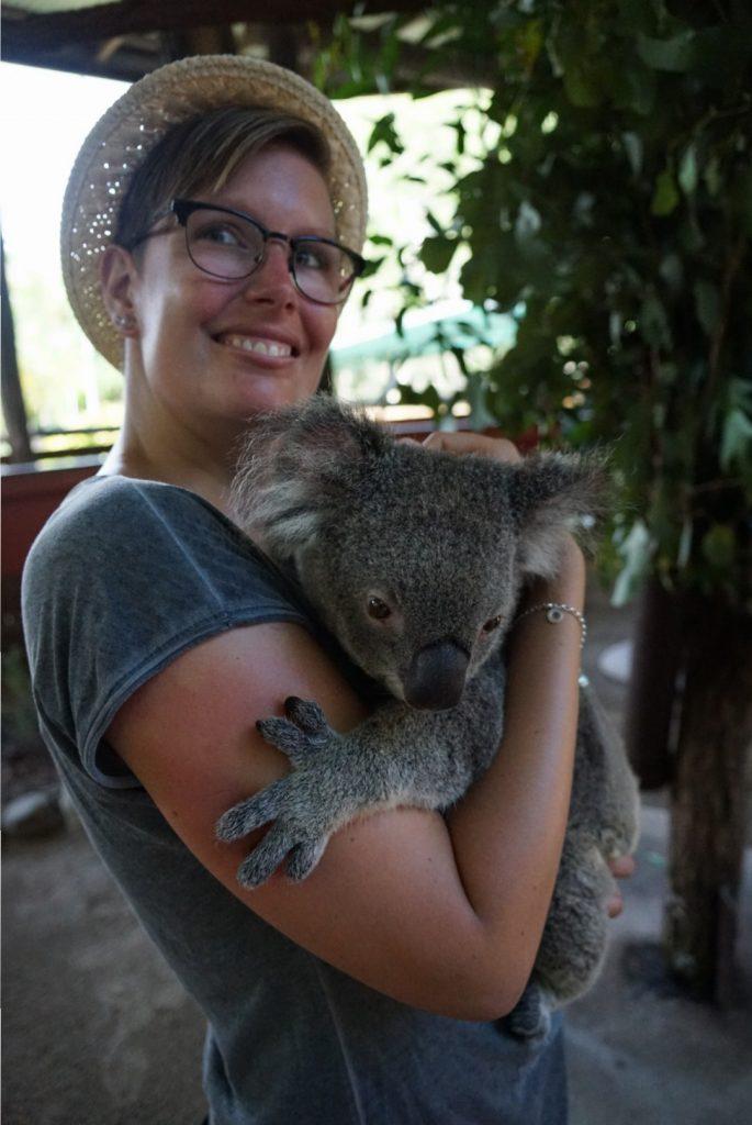 Australia Zoo, Beerwah, Australië