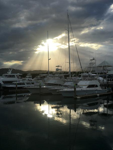 Port Douglas, Queensland, Australië