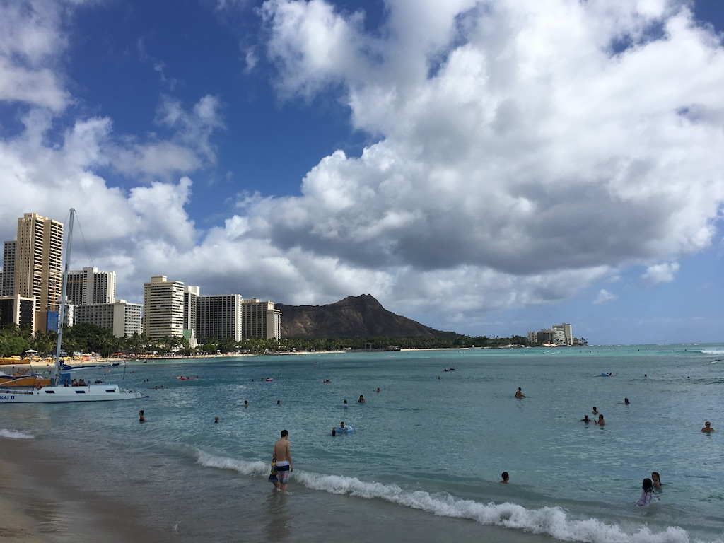 Honolulu, Hawaii   Pearl Harbor