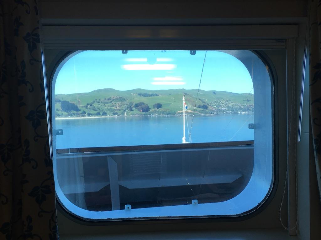 Dunedin | Gestrand