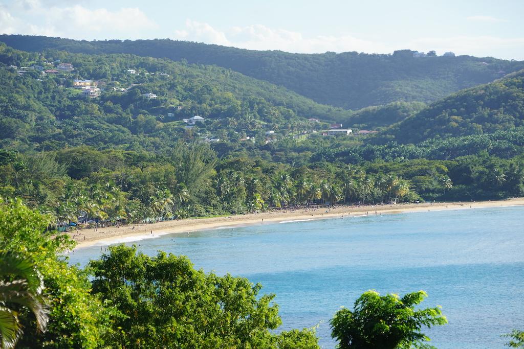 Guadeloupe  Onze weg vinden