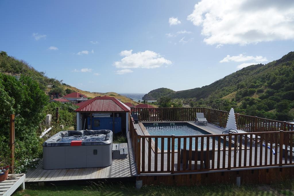 Guadeloupe   Terre de Haut