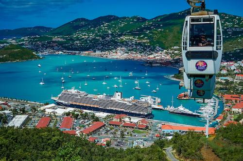 St. Thomas | Paradise Point