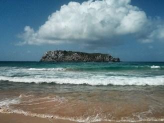 Fernando de Noronha - Praia do Leão