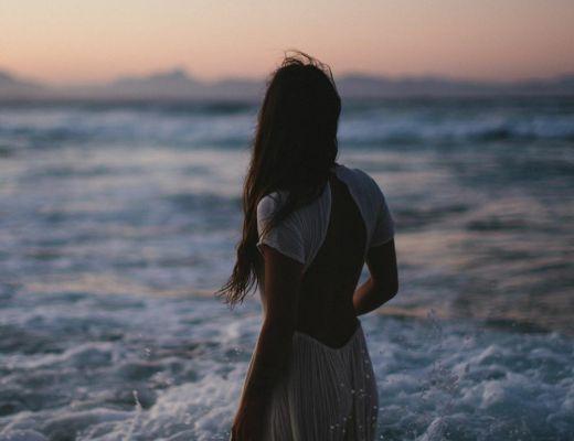 Cada persona refleja a la otra lo que le falta dentro de su ser