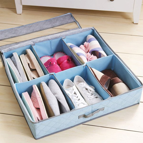 15 ideas geniales para acomodar un cl set peque o for Ideas para closets pequenos