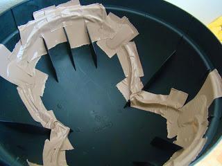 r2d2 duct tape lid underside