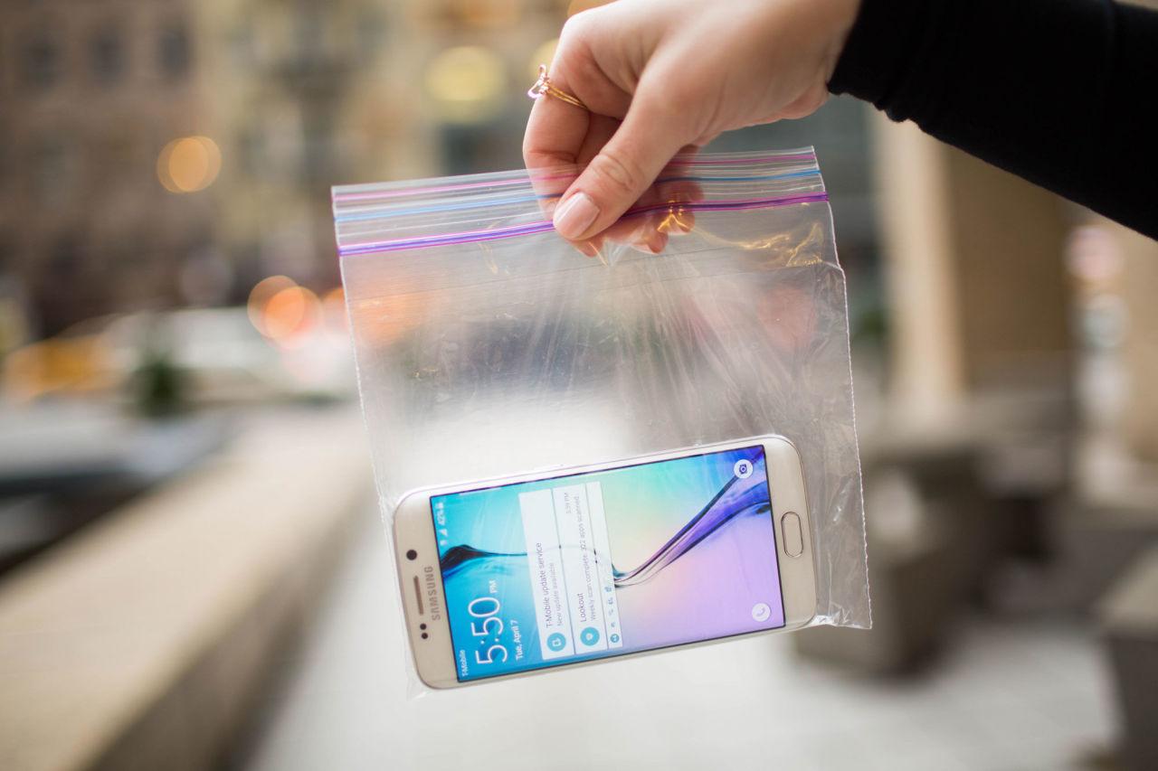 10 increíbles trucos con tu celular
