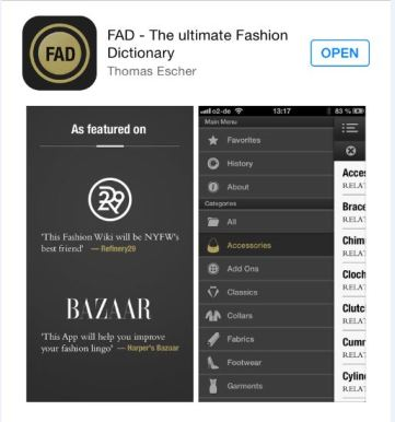 fad-app