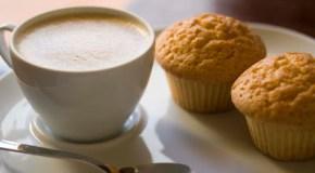 Desayuno sin falta…