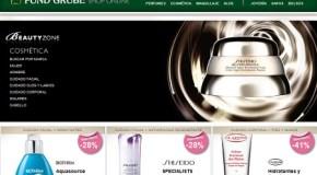 Comprar los productos de belleza que necesitas en Fund Grube