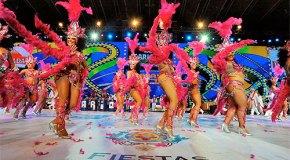 El Carnaval de Tenerife 2014 espera incrementar las visitas en un 20%