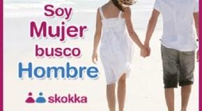 SKOKKA, el portal de contactos de la mujer de hoy