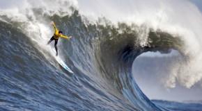 Campamentos de surf, aprendiendo el deporte