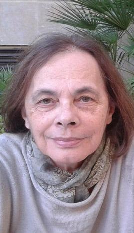 Cristina Peri Rossi, escritora