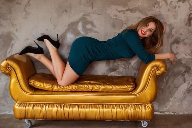 Kate 30000 mujeres rusas