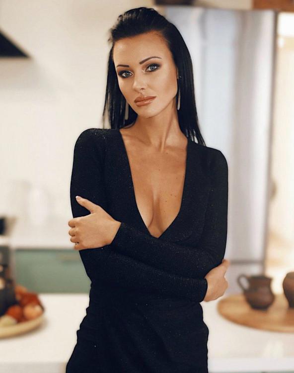 Nadezhda bella russo