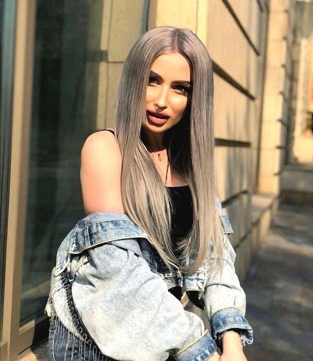 Violetta citas mujeres rusas