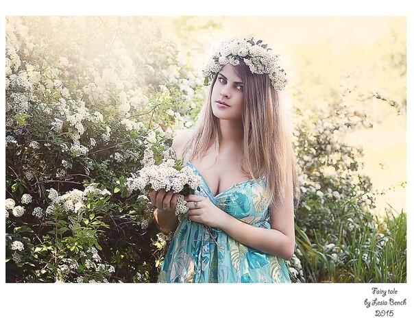 Ilona fotos de mujeres para matrimonio
