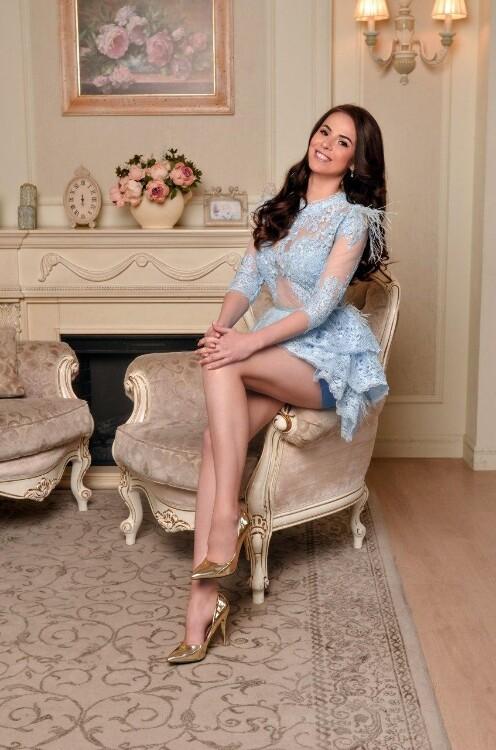 Anastasia mujeres de groenlandia para matrimonio