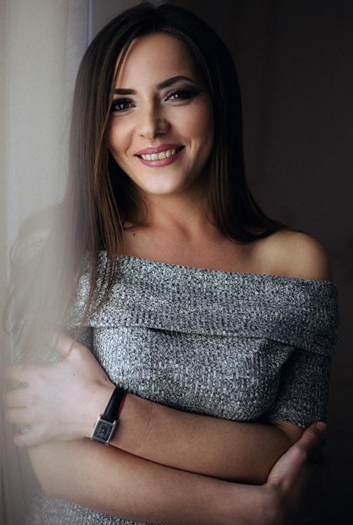 Zoya mujeres rusas promedio