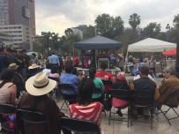 mesa Ayotzinapa, di